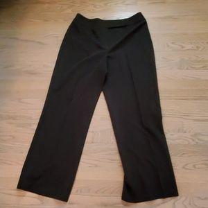 Casual Corner Annex Petite Stretch Trousers